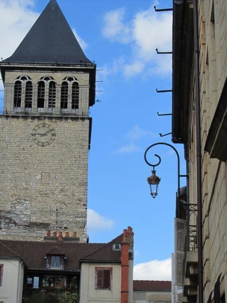 Dijon, Bourgogne